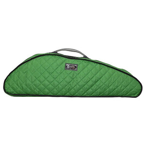 Bam Green Slim Hightech Violin Case Hoody Front