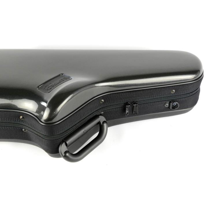 Black Softpack Alto Sax Case