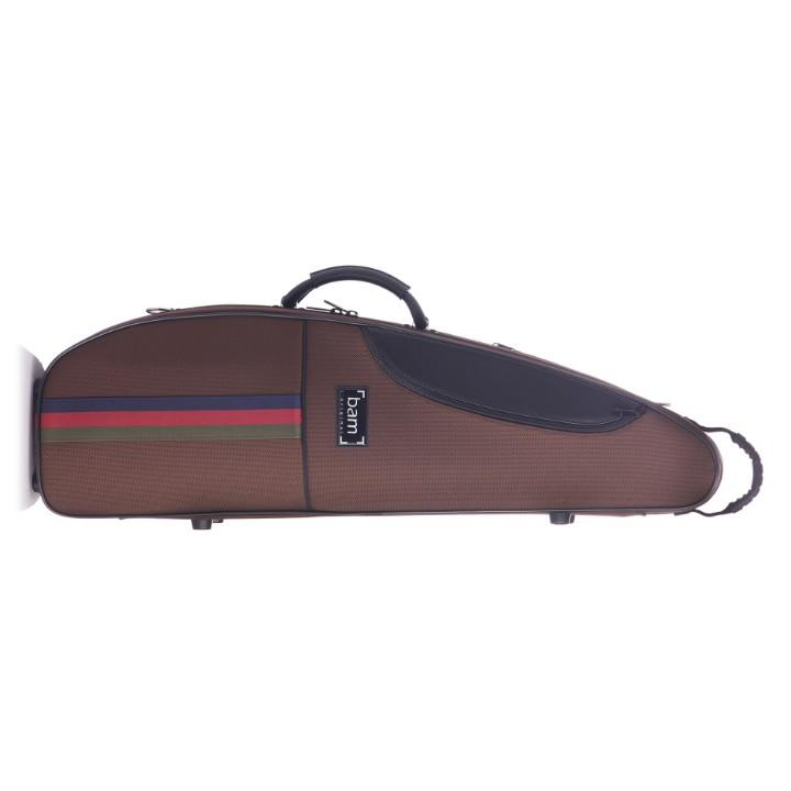 brown st germain violin case