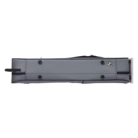 Image of Bam Classic Gray Violin Case