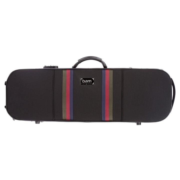 bam st germain violin case black