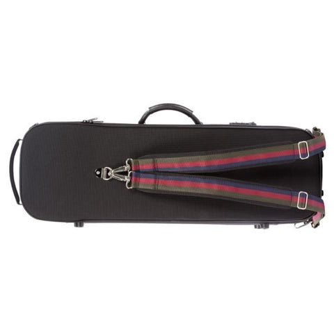 Image of bam st germain violin case black