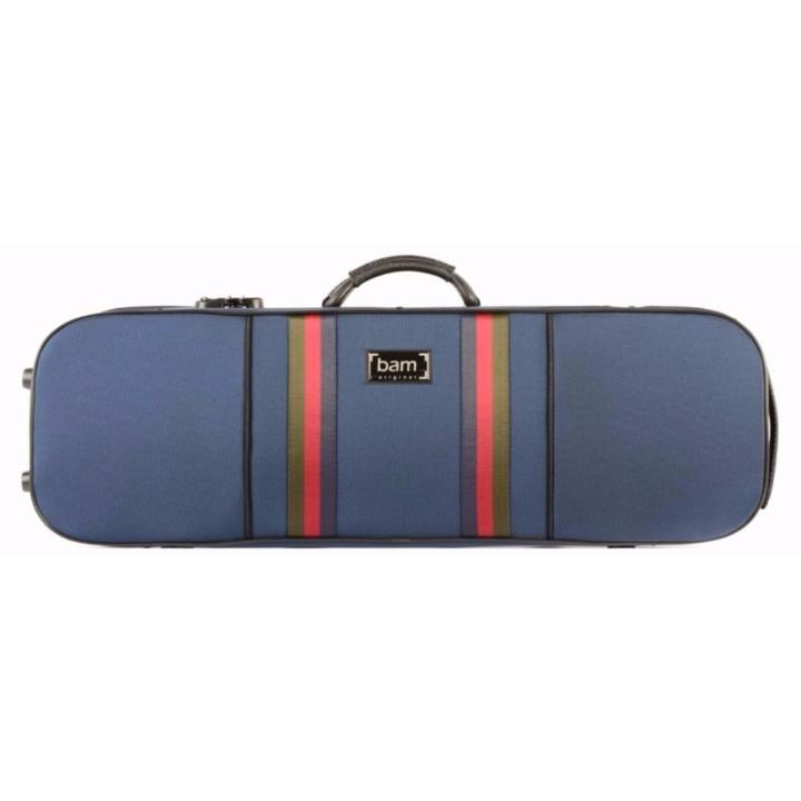 blue saint germain violin case