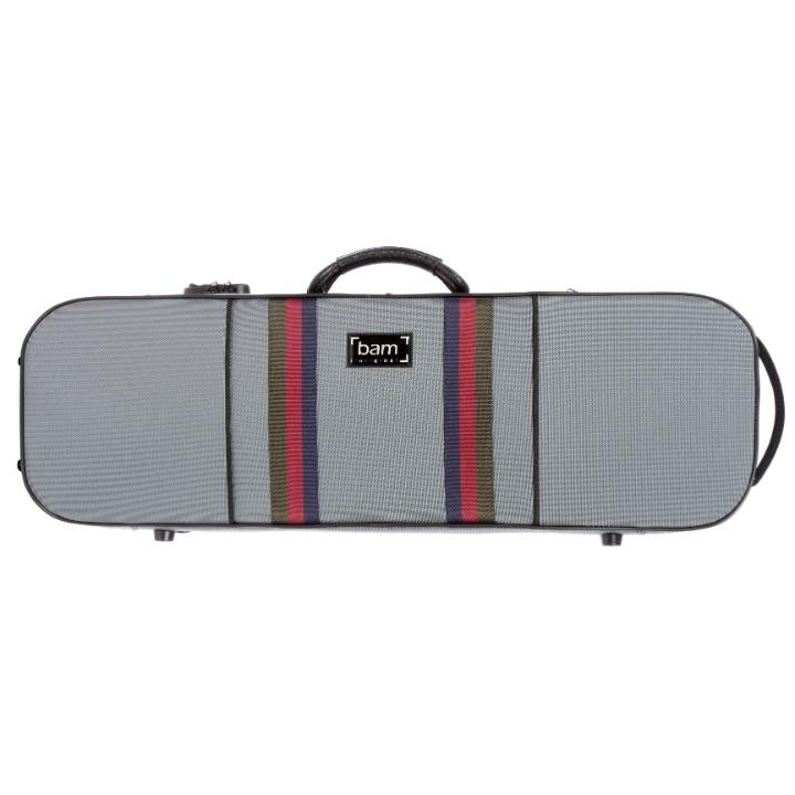 Gray Bam St. Germain Violin Case