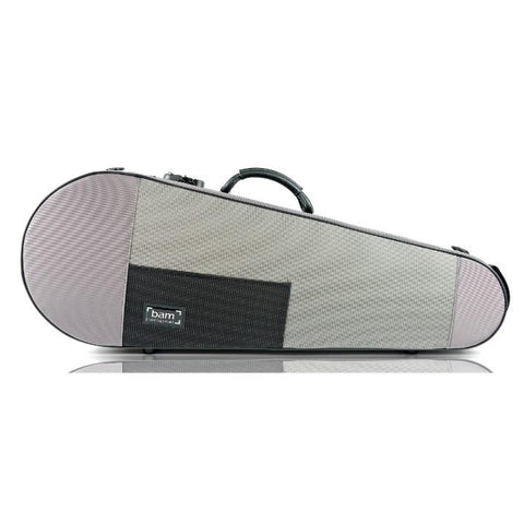 Image of bam shaped viola case