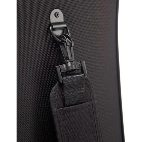 Image of Bam Stylus Oblong Viola Case Black