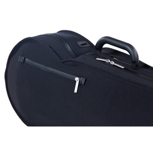 Bam Submarine Violin Case Cover Black