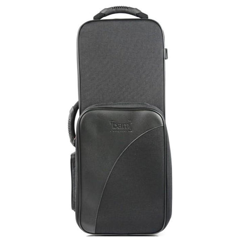Image of Black Bam Trekking Alto Sax Case