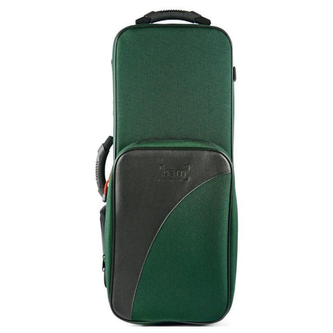 Image of Green Bam Trekking Alto Sax Case