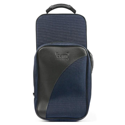 Image of Bam Trekking Trumpet case blue