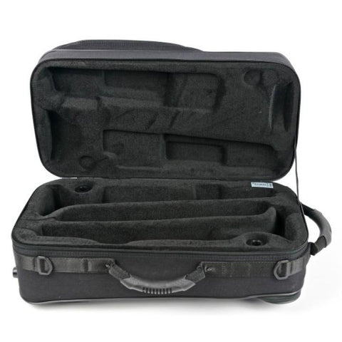 Image of Black Trekking One Trumpet Case