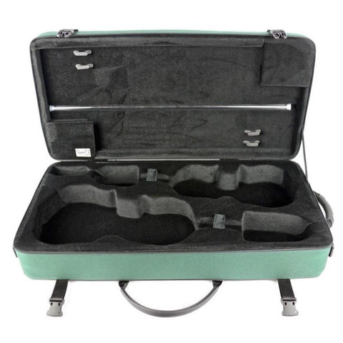 Image of bam double case for violin and viola