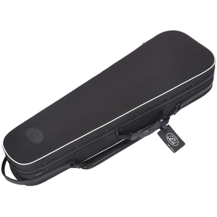 Black Pedi Niteflash Superlite Pro Violin Case