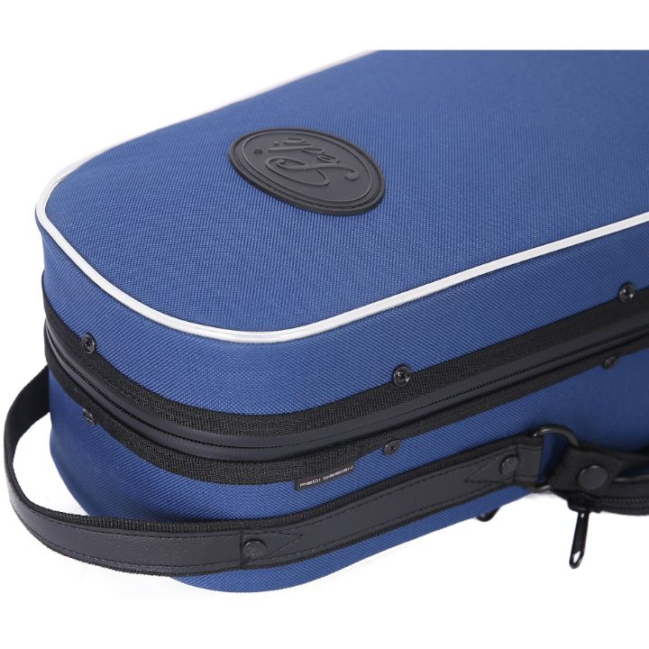 Pedi Niteflash Superlite Pro Violin Case Blue