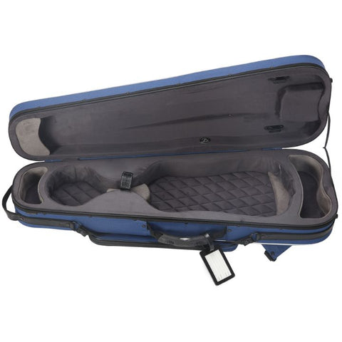 Image of Blue Pedi Niteflash Superlite Pro Violin Case