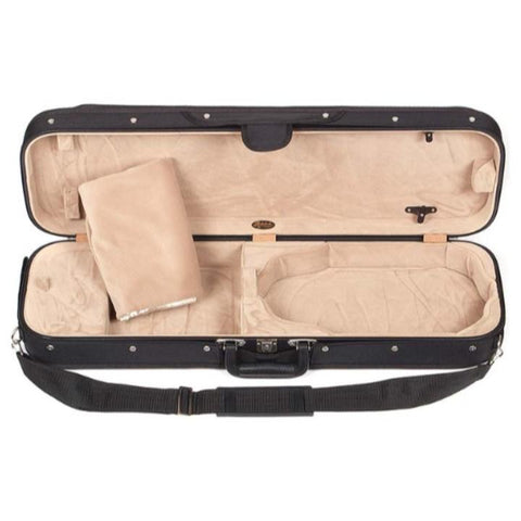 Bobelock Oblong Violin Case