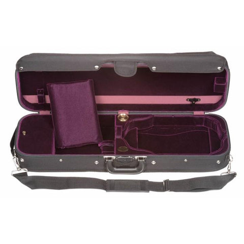 Image of violin case 3 4