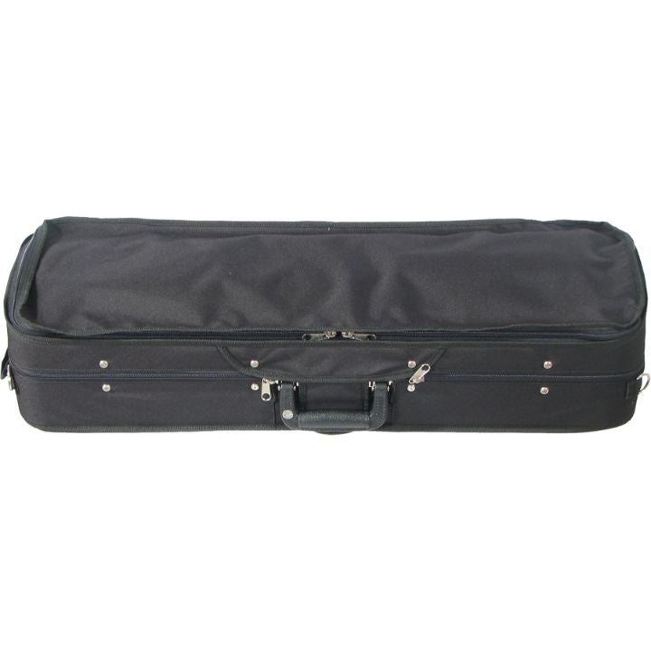 Bobelock Red 1003 Featherlite Oblong Violin Case - Cover