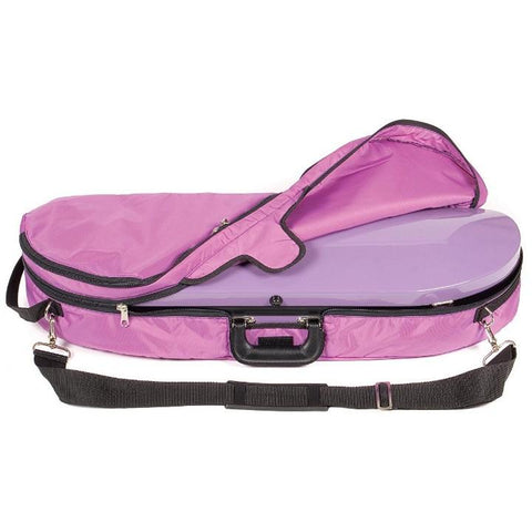 bobelock 1047 purple violin case