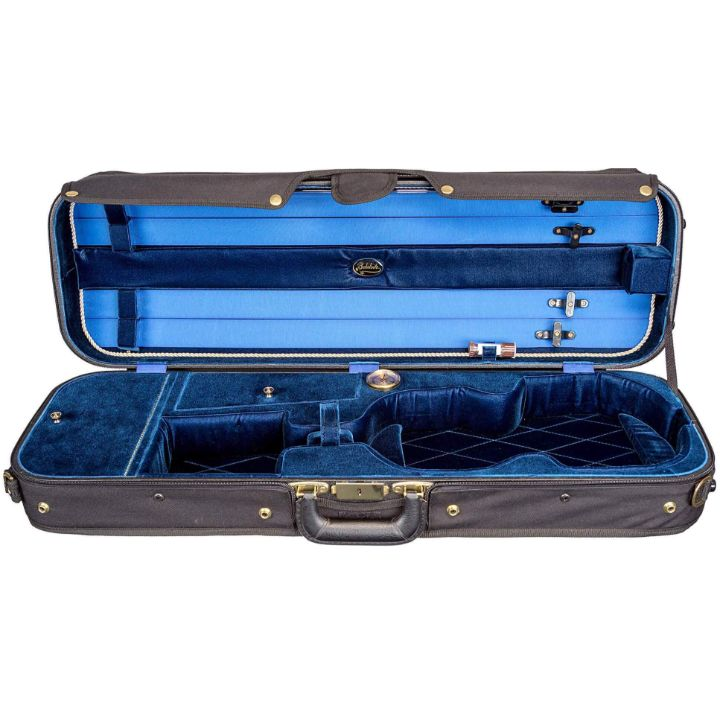 Bobelock luxury Violin Case