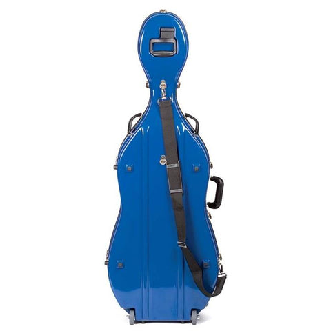 Image of Bobelock cello case