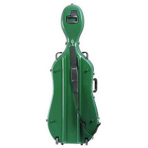 Image of bobelock fiberglass cello case