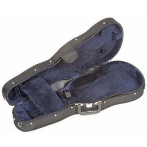 Bobelock 2001 Viola Case Blue Interior