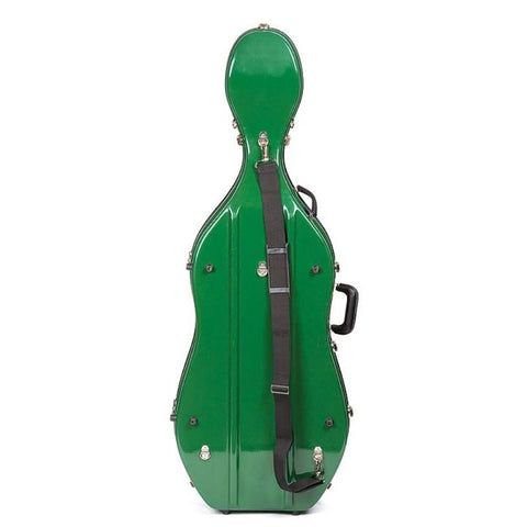 Image of Cello Case No Wheels