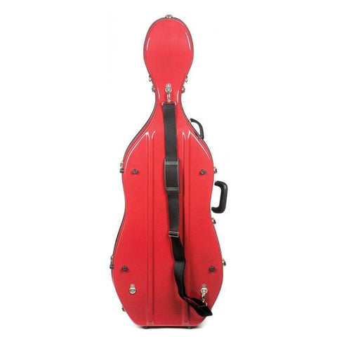 Image of Bobelock Cello Case 2002