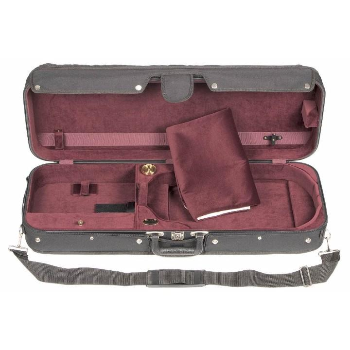 Bobelock Oblong Viola Case