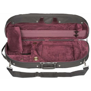 adjustable bobelock viola case