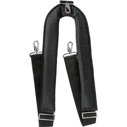 Image of backpack strap