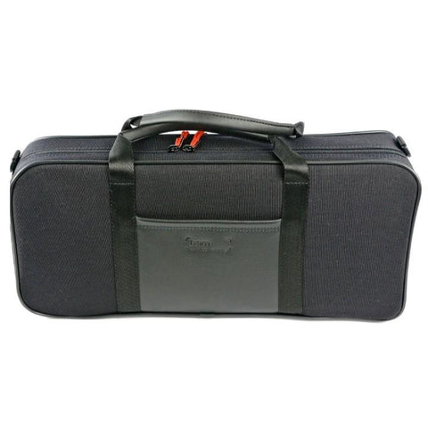 Bam Double Clarinet Case Bb/A Black