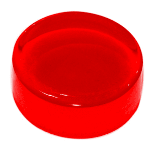 Clarity Rosin Red