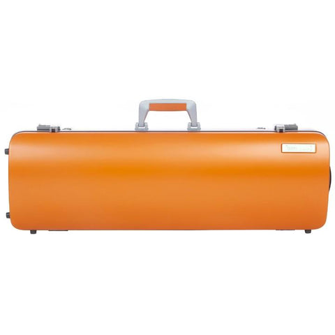 bam defense orange violin case