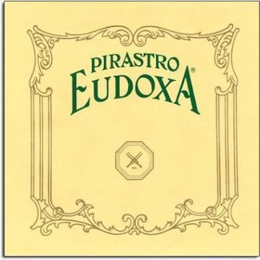 Pirastro Eudoxa Series Violin Strings