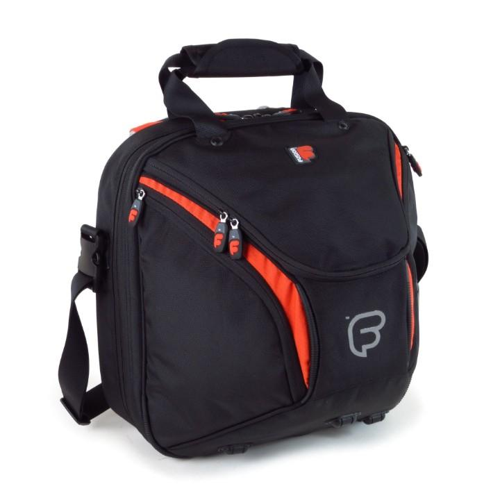 Fusion Premium Detachable French Horn Gig Bag Orange