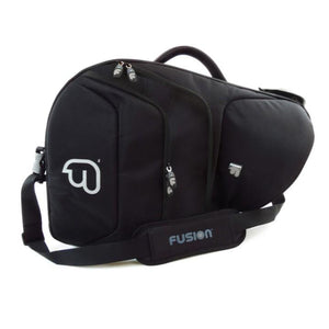 Fusion Premium French Horn Gig Bag Black