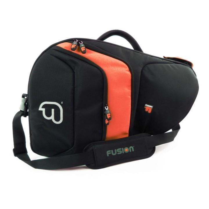 Fusion Premium French Horn Gig Bag Orange