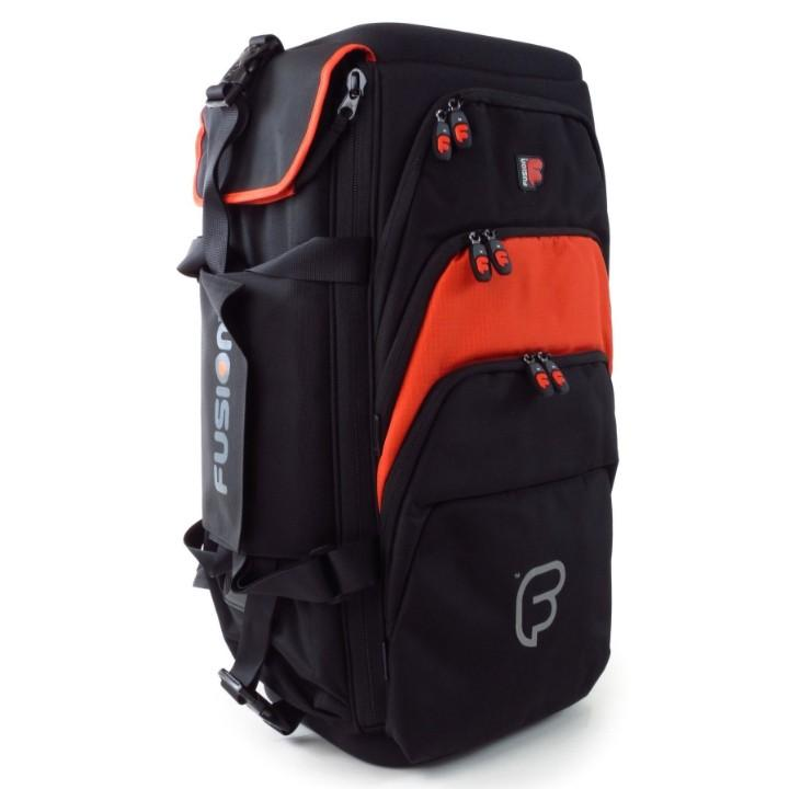 Fusion Orange Triple Trumpet Gig Bag
