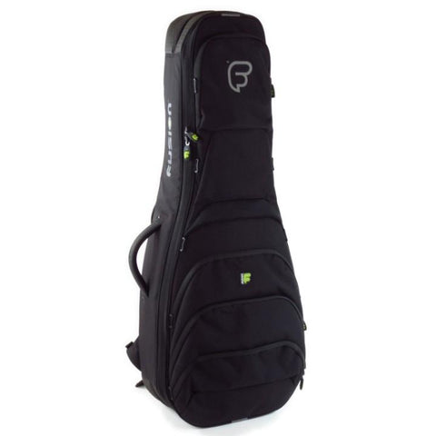 Fusion Double Electric Guitar Gig Bag