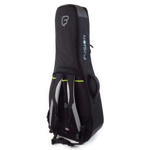 Image of Fusion Dreadnought Guitar Bag Black