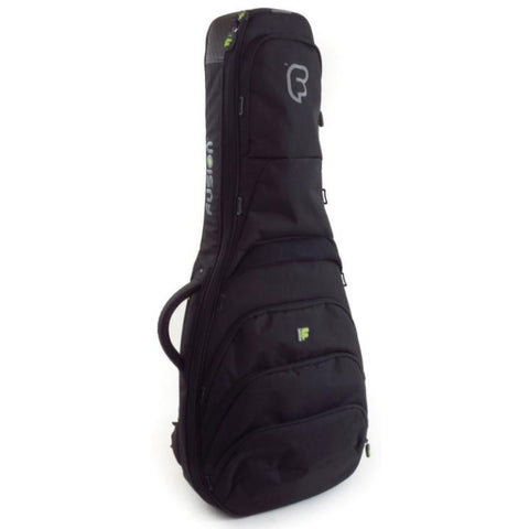 Image of Black Fusion Electric Guitar Gig Bag