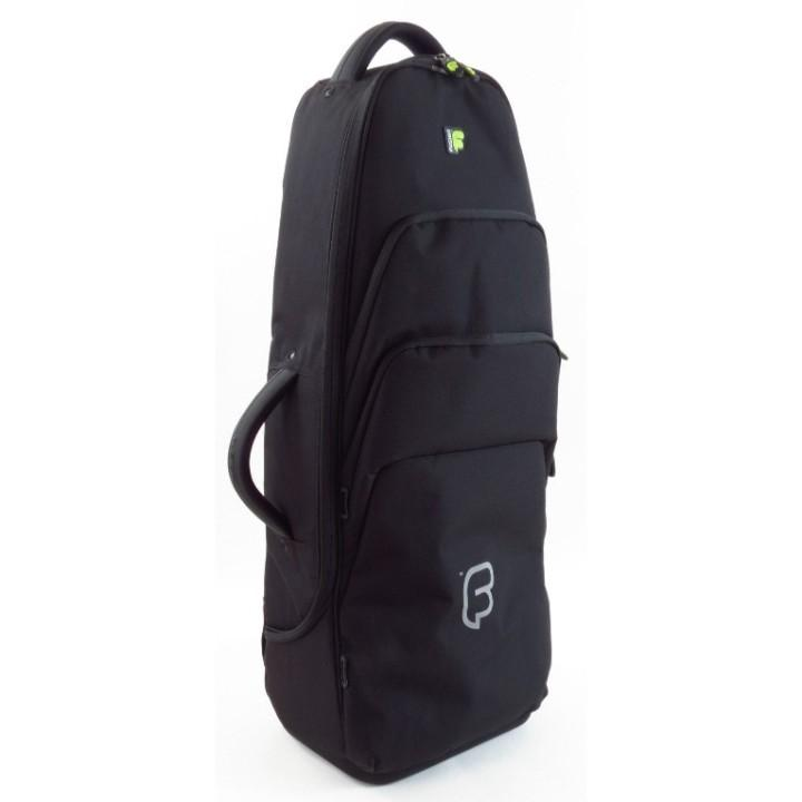 Black Fusion Urban Tenor Sax Bag