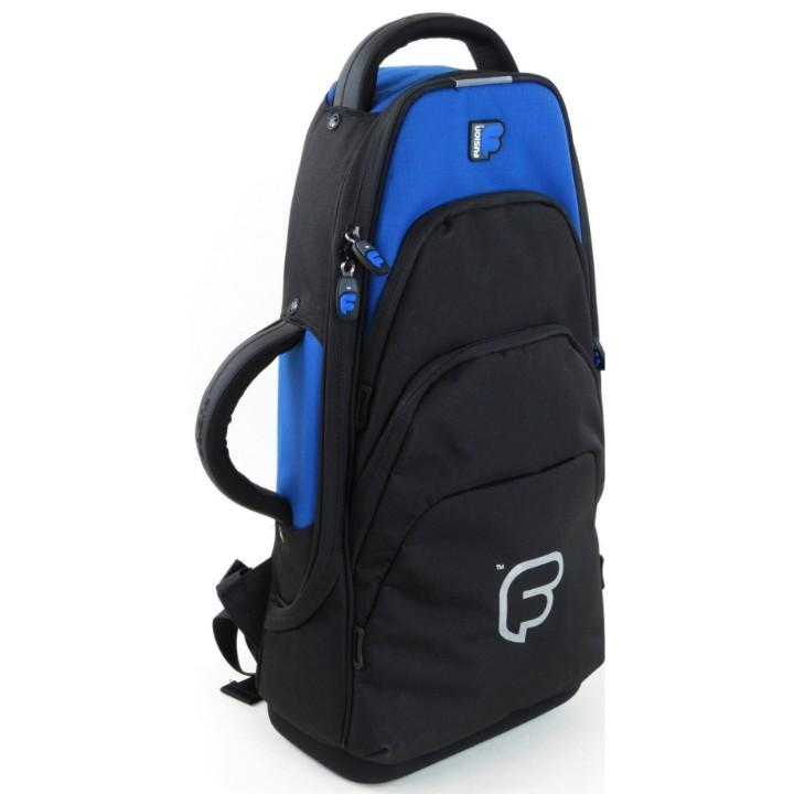 Fusion Urban Trumpet Gig Bag Blue