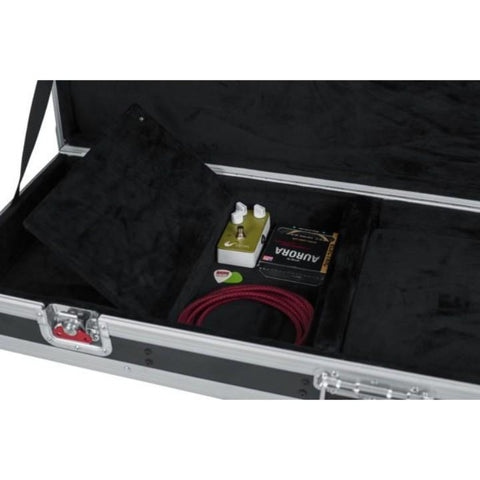 Gator G-Tour Wood Flight Electric Guitar Case