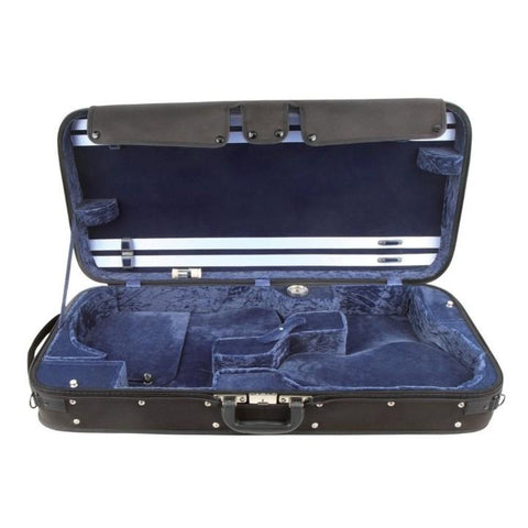 Gewa Maestro Violin and Viola Double Case