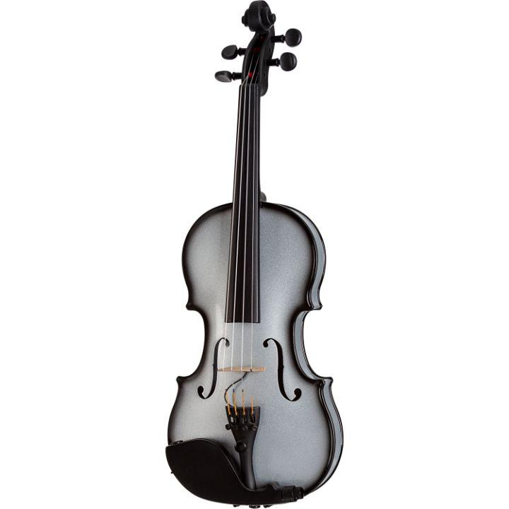 Silver Glasser AEX Acoustic Electric Violin
