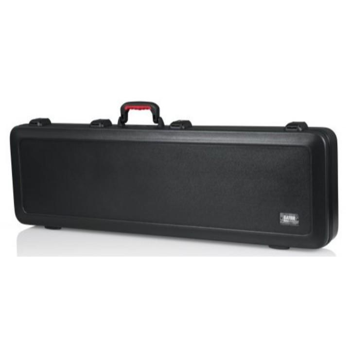 Gator TSA Bass Guitar Case with LED Light Front