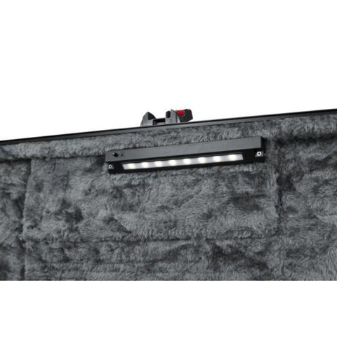 Gator TSA Bass Guitar Case - LED Light